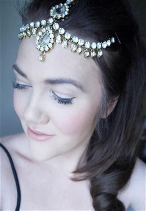 Headpiecehairpiecehijabpiece Medium bun hair jewellery hijabs bridal headpieces and s
