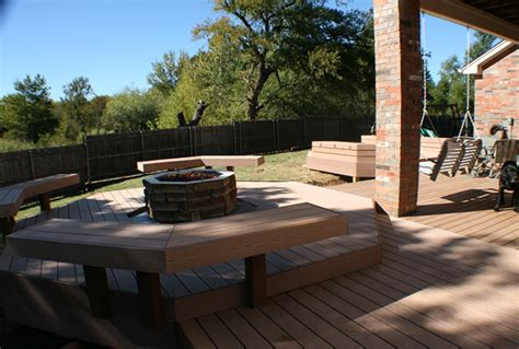 floating pit floating deck with pit home design ideas