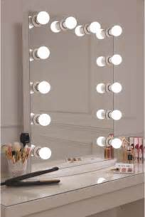 lullabellz glow vanity mirror led bulbs this is