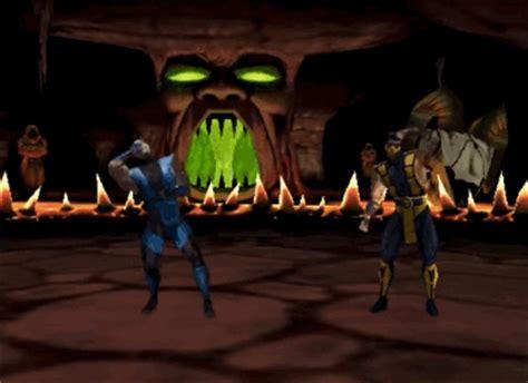 awesome animated scorpion mortal kombat gif images  animations
