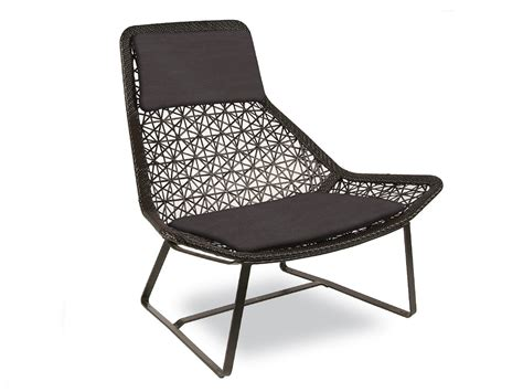 buy the kettal maia relax armchair at nest co uk