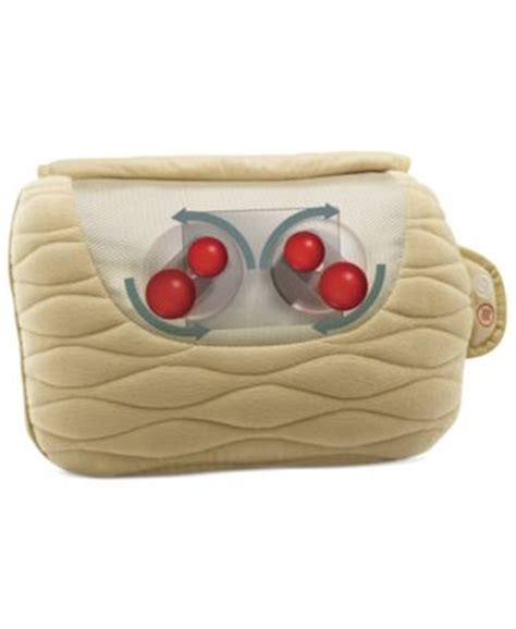 Homedics Foot Pillow by Product Not Available Macy S