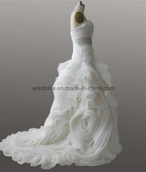 Chelsea Clinton Wedding Dresses by China Chelsea Clinton Bridal Dress Bridal Wedding Dress