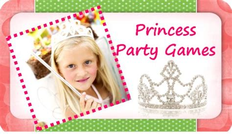 princess themed birthday games top princess party games for an enchanted girl s birthday