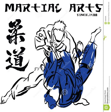 martial arts judo royalty free stock photos image 23095968