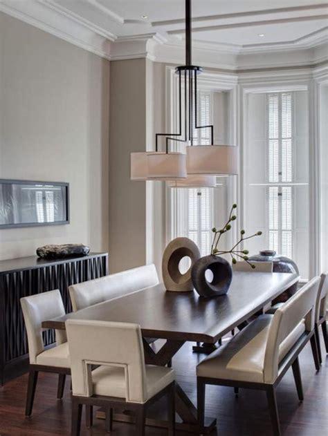 casual esszimmer dekorieren ideen quel luminaire de salle 224 manger selon vos pr 233 f 233 rences et