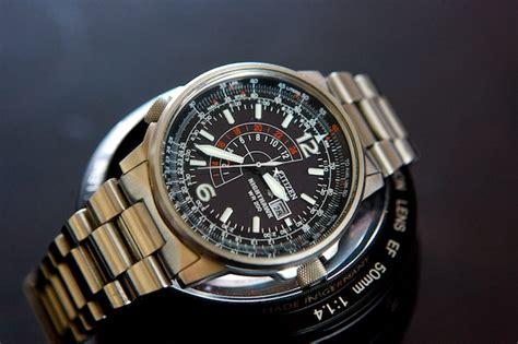 Opinions wanted: Citizen Nighthawk BJ7000