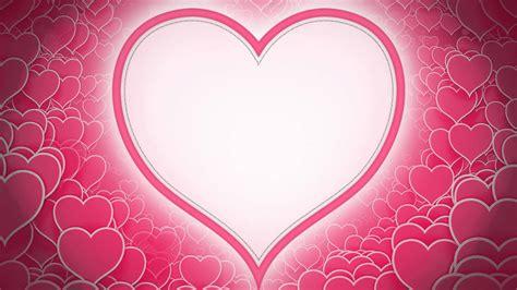 de corazones rosas y rojos sobre un fondo blanco imagenes sin im 225 genes de corazones con frases de amor con movimiento y