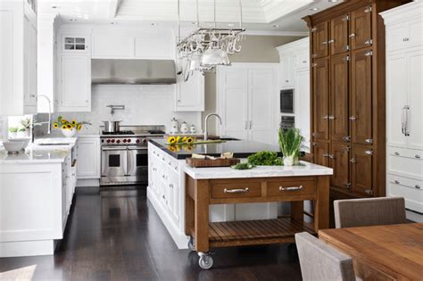 Chef Kitchen Design Professional Chef S Kitchen Traditional Kitchen Boston By Dalia Kitchen Design