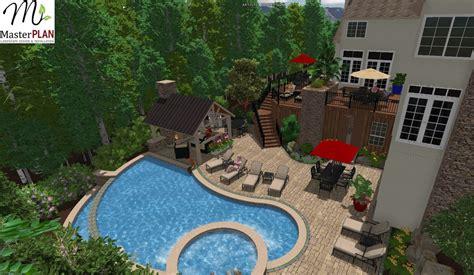 backyard masters top 3 reasons to create a backyard master plan masterplan outdoor living masterplan