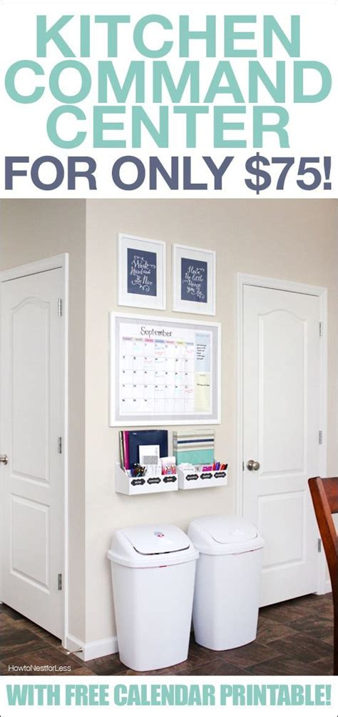 free printable kitchens and kitchen organization on pinterest 112 best drop zone organization images on pinterest