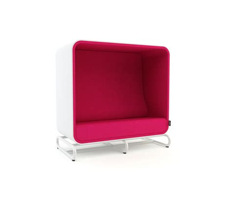 boxy sofa the box sofa lounge work seating from loook industries