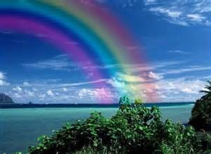 most beautiful colors travel into world most beautiful rainbows