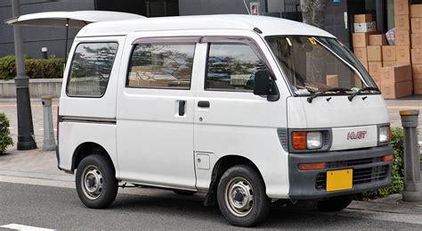 daihatsu trucks service manuals   truck