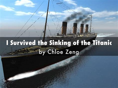 i survived the sinking of the titanic 1912 i survived the sinking of the titanic by s119692