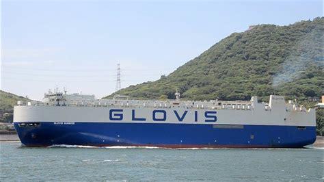 Hyundai Glovis by Glovis Hyundai Glovis Vehicles Carrier