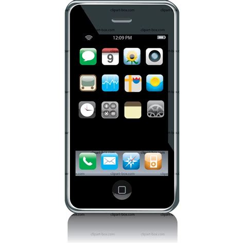 clipart iphone clip art of iphone 5 c clipart clipart suggest