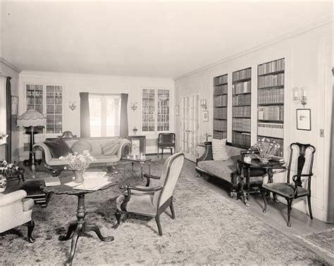 1920s home interiors 1920 s living room h i s t o r i c i n t e r i o r