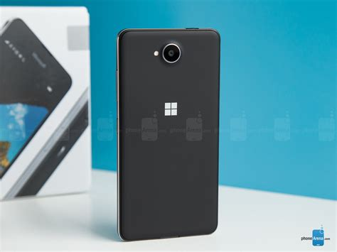 Review Microsoft Lumia microsoft lumia 650 review