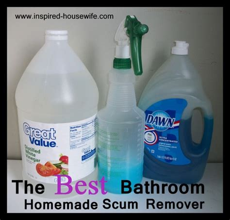 best green bathroom cleaner 36 best images about clean home diy cleaning products