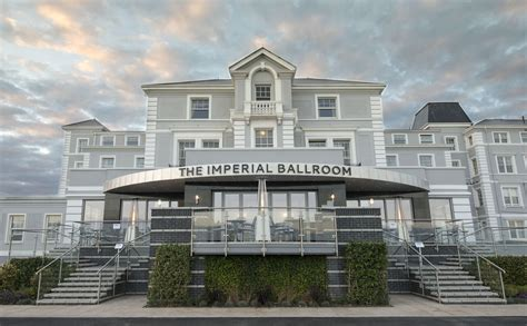 Hotel History   Hythe Imperial Hotel