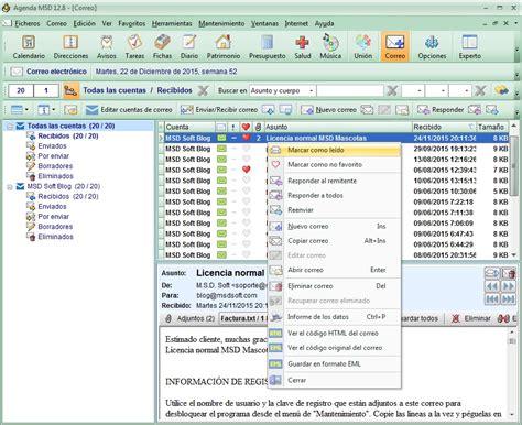 como descargar cs8 full programa que uso para editar youtube agenda msd completa agenda para pc organizador personal