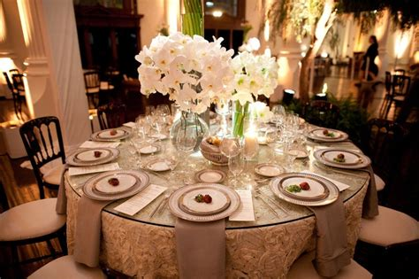 beautiful table settings pictures los angeles wedding by samuel lippke studios beth