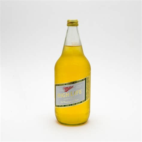 Miller High Lite by Miller High 32oz Wine And Liquor Delivered To