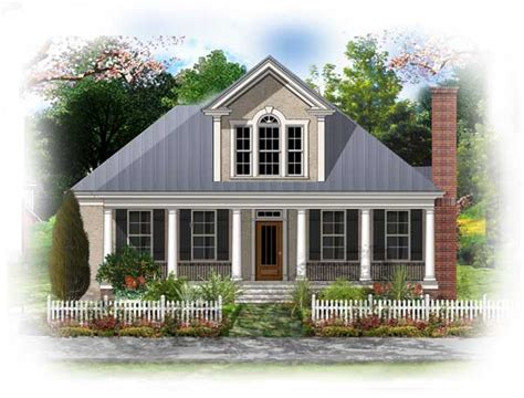 french colonial bsa home plans simplicity collection