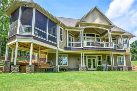 don gardner butler ridge donald gardner home design butler ridge glenn harbor traditional porch charlotte by