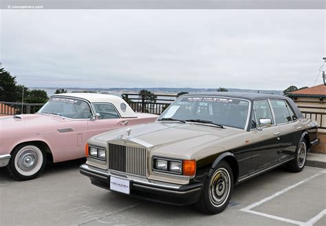 rolls royce silver spur 1988 rolls royce silver spur pictures history value