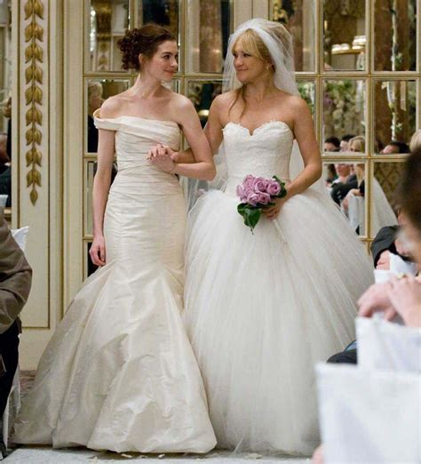 The Best Movie Wedding Dresses of All Time   WeddingDash.com
