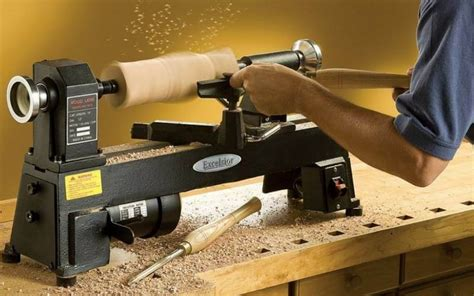 best wood lathe reviews of 2016