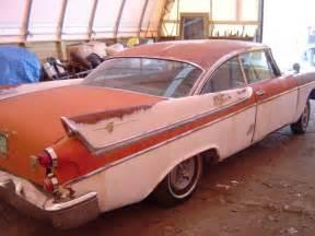 Dodge Custom For Sale 1957 Dodge Custom Royal Hardtop For Sale Photos