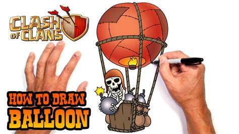 Balon Max Coc air balloon coc www topsimages