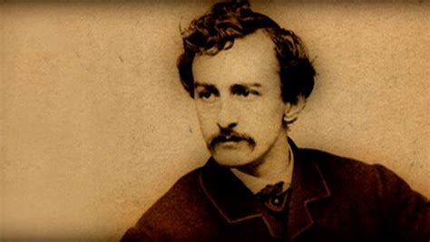 what happened to wilkes booth after he lincoln wilkes booth american civil war history