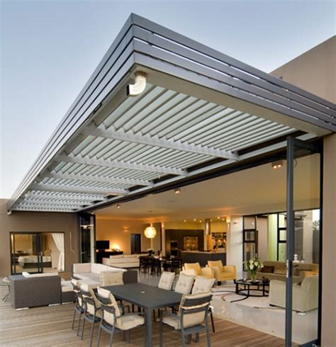outdoor awning solutions