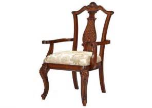 Fancy Dining Chairs Luxury Fancy Carved Wood Dining Chairs Furniture Classical Style With Certificate Of Commercial