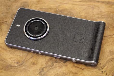 Kodak Ektra Is A Photography Focused Android Smartphone