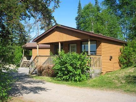 big bear houseboat rentals dog lake resort cabin rentals near thunder bay ontario