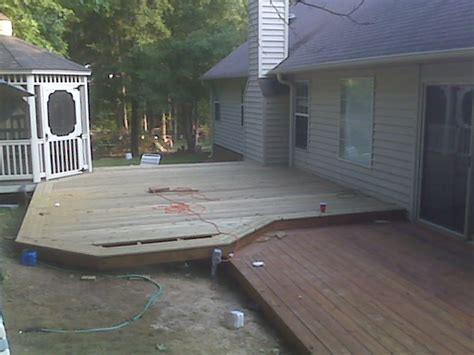 home depot deck design planner looking for good deck plans landscaping lawn care