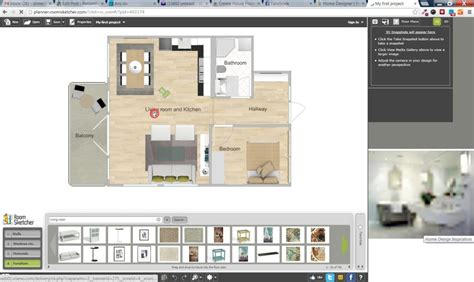 roomsketcher login design your kitchen for free six 3d tools tested