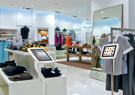 digital shop changing retail increase customer engagement with