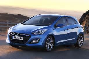 Hyundai Aqueous 2013 Hyundai I30