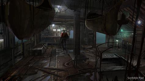 interior design video interior concept design video games artwork