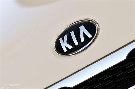 Does Kia A New Logo Car Logos History And Origins Autoevolution
