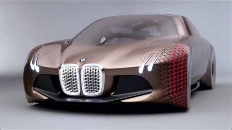 cars bmw 2020 concept of future bmw car in 2020
