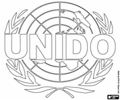 pinto dibujos d a de las naciones unidas 24 de juegos de banderas y logos de las naciones unidas onu