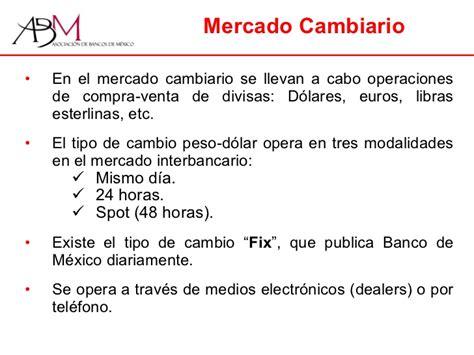 cambio en mercadolibre mxico sistema financiero mexicano