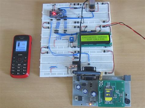 code arduino gsm how to make phonecall from gsm module using arduino